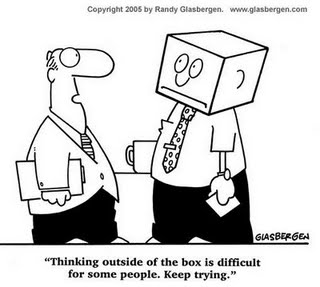 thinking-out-of-the-box
