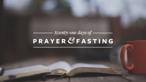 prayerandfasting
